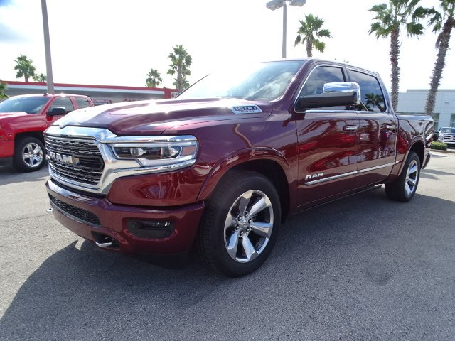 2019 Ram 1500 Crew Cab 4x2,  Pickup #R19193 - photo 1