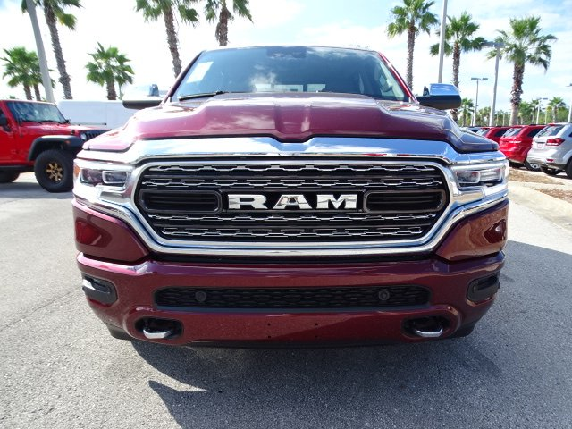 2019 Ram 1500 Crew Cab 4x2,  Pickup #R19193 - photo 7