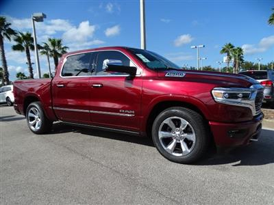 2019 Ram 1500 Crew Cab 4x2,  Pickup #R19193 - photo 3