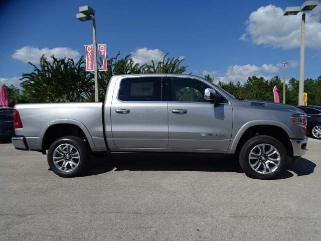 2019 Ram 1500 Crew Cab 4x4,  Pickup #R19196 - photo 4