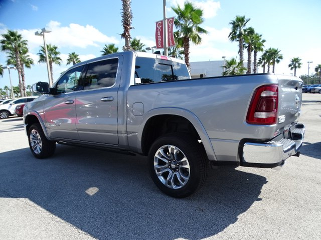 2019 Ram 1500 Crew Cab 4x4,  Pickup #R19196 - photo 2