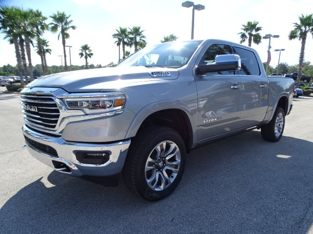 2019 Ram 1500 Crew Cab 4x4,  Pickup #R19196 - photo 1