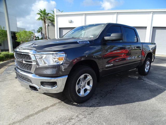 2019 Ram 1500 Crew Cab 4x4,  Pickup #R19200 - photo 16
