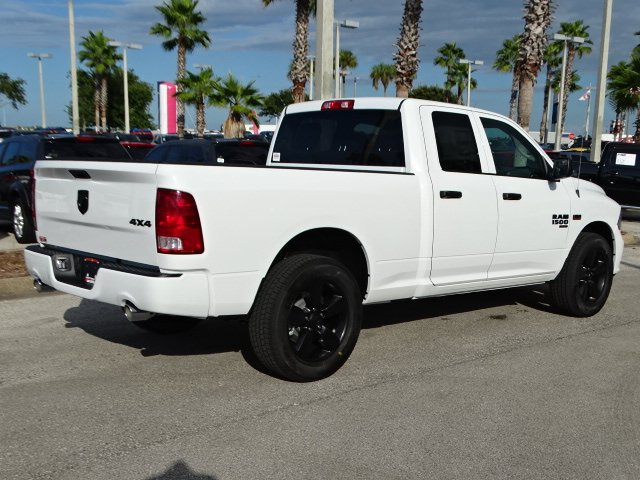 2019 Ram 1500 Quad Cab 4x4,  Pickup #R19217 - photo 5