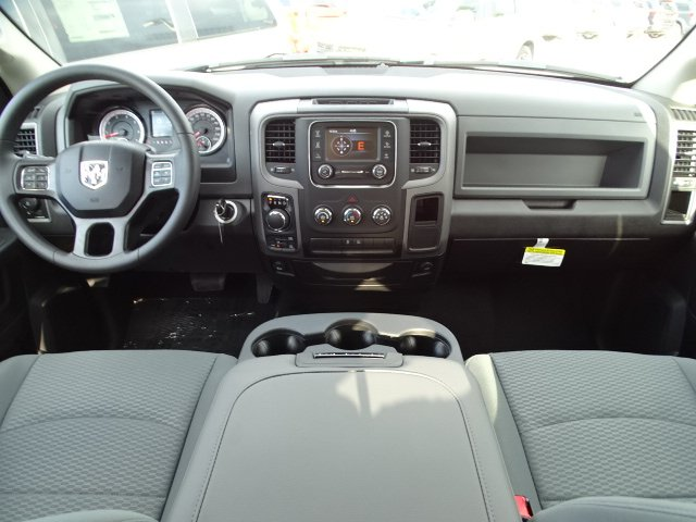 2019 Ram 1500 Quad Cab 4x4,  Pickup #R19217 - photo 13