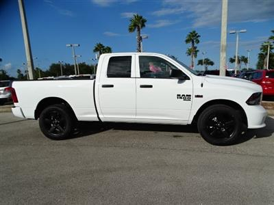 2019 Ram 1500 Quad Cab 4x4,  Pickup #R19217 - photo 4