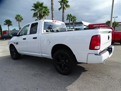 2019 Ram 1500 Quad Cab 4x4,  Pickup #R19217 - photo 2