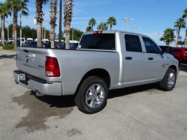 2019 Ram 1500 Crew Cab 4x4,  Pickup #R19223 - photo 5