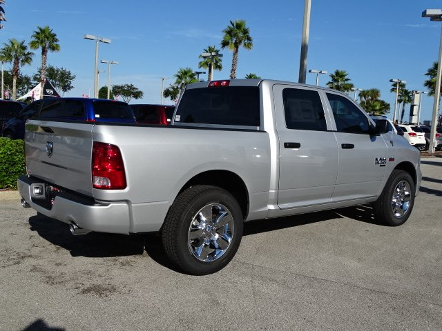 2019 Ram 1500 Crew Cab 4x2,  Pickup #R19235 - photo 5