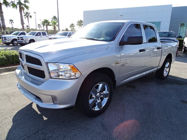 2019 Ram 1500 Crew Cab 4x2,  Pickup #R19235 - photo 1