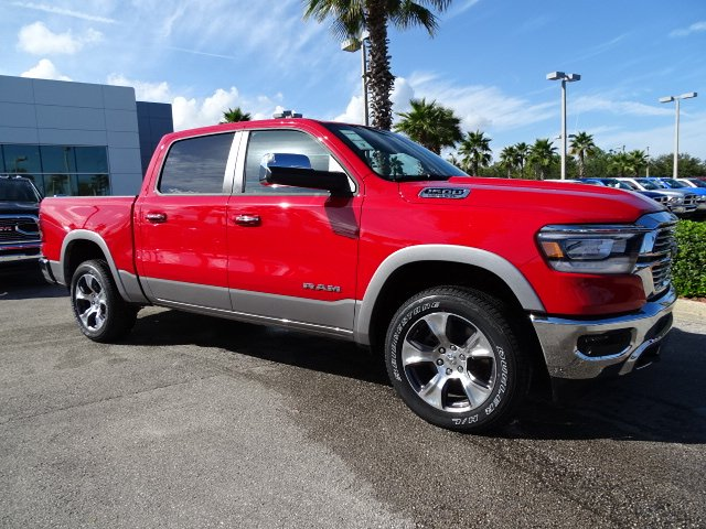 2019 Ram 1500 Crew Cab 4x4,  Pickup #R19236 - photo 3