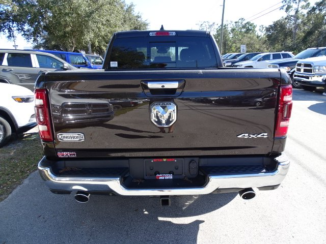 2019 Ram 1500 Crew Cab 4x4,  Pickup #R19238 - photo 6