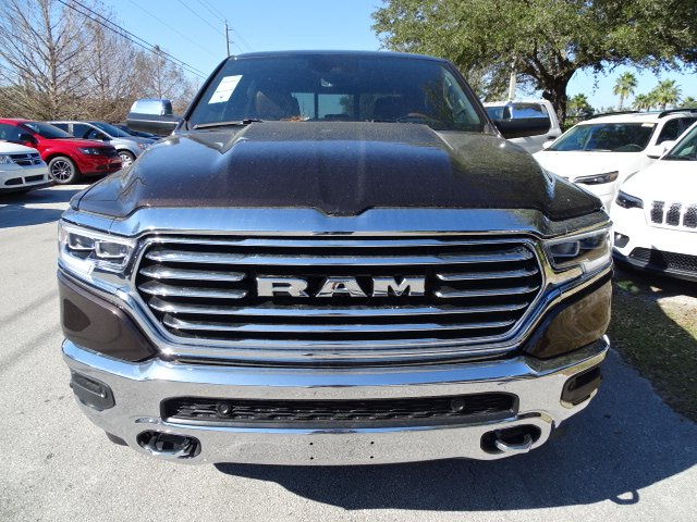 2019 Ram 1500 Crew Cab 4x4,  Pickup #R19238 - photo 7