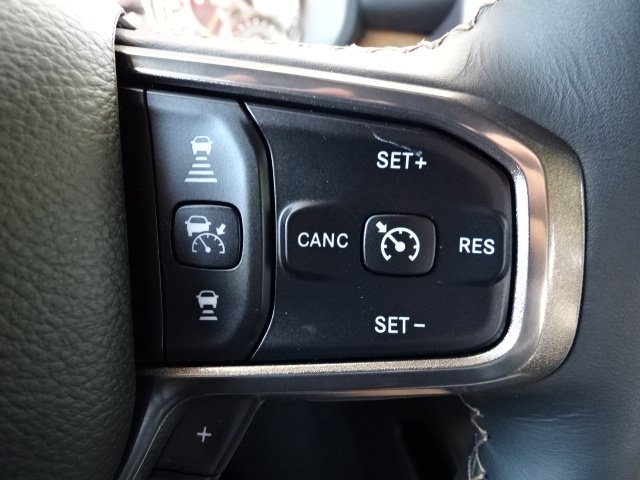 2019 Ram 1500 Crew Cab 4x4,  Pickup #R19238 - photo 23
