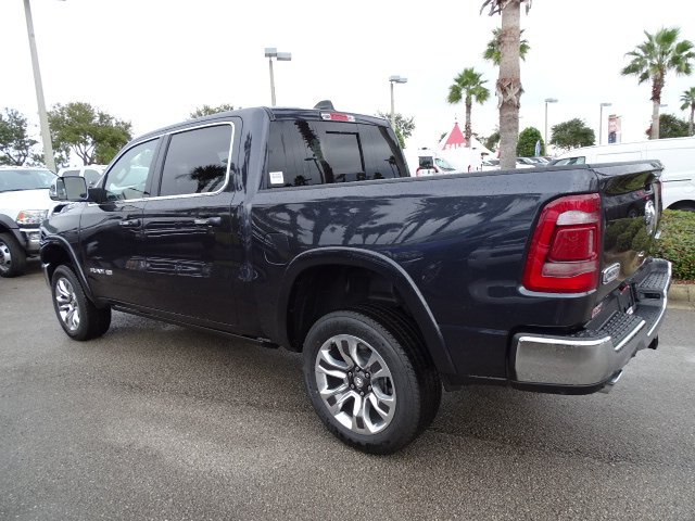 2019 Ram 1500 Crew Cab 4x4,  Pickup #R19240 - photo 2