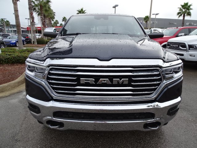 2019 Ram 1500 Crew Cab 4x4,  Pickup #R19240 - photo 7