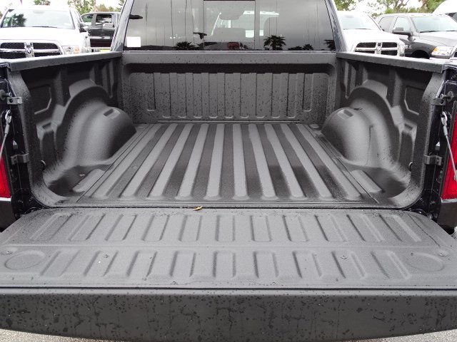 2019 Ram 1500 Crew Cab 4x4,  Pickup #R19240 - photo 12