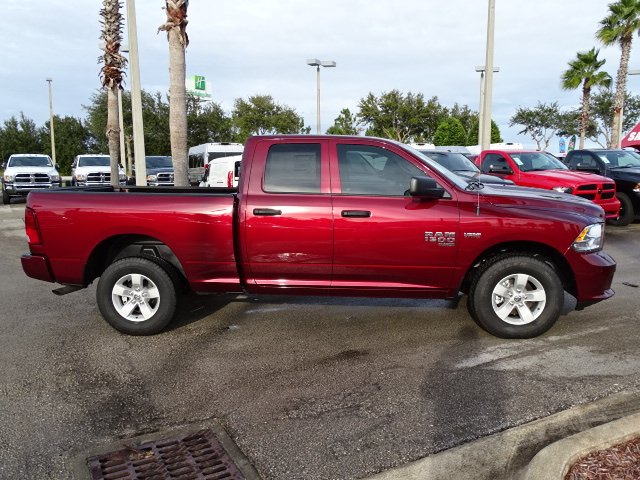 2019 Ram 1500 Quad Cab 4x2,  Pickup #R19241 - photo 16