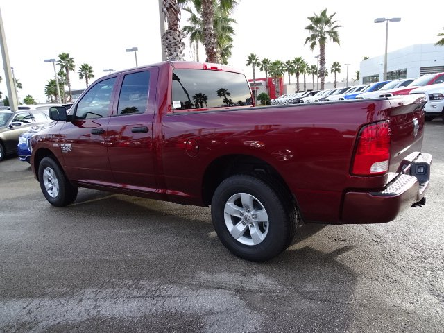 2019 Ram 1500 Quad Cab 4x2,  Pickup #R19241 - photo 2