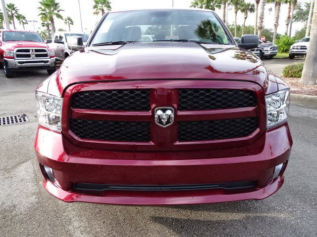 2019 Ram 1500 Quad Cab 4x2,  Pickup #R19241 - photo 23