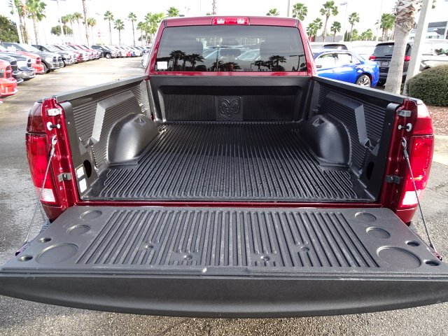 2019 Ram 1500 Quad Cab 4x2,  Pickup #R19241 - photo 18