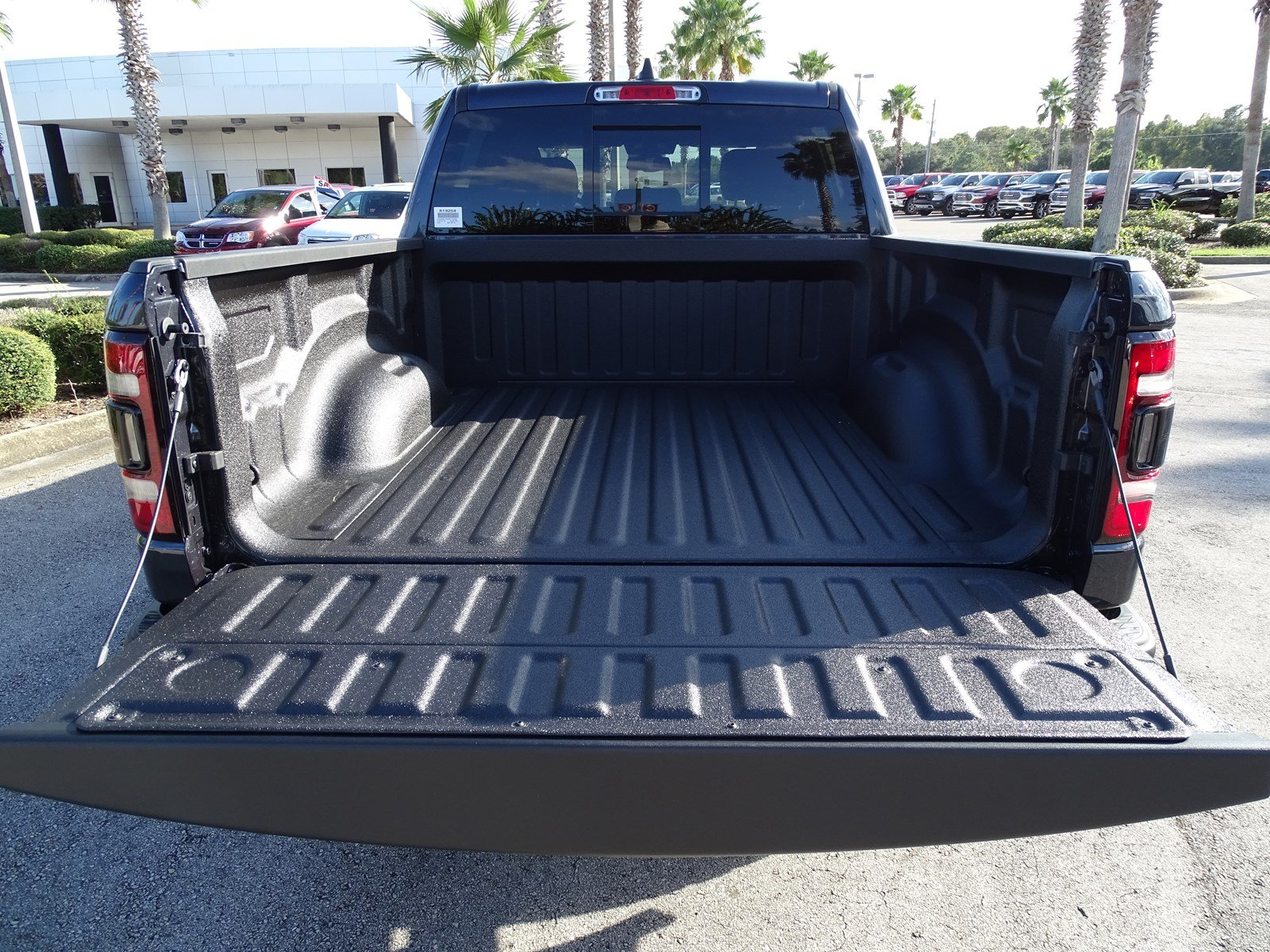 2019 Ram 1500 Crew Cab 4x2,  Pickup #R19254 - photo 11