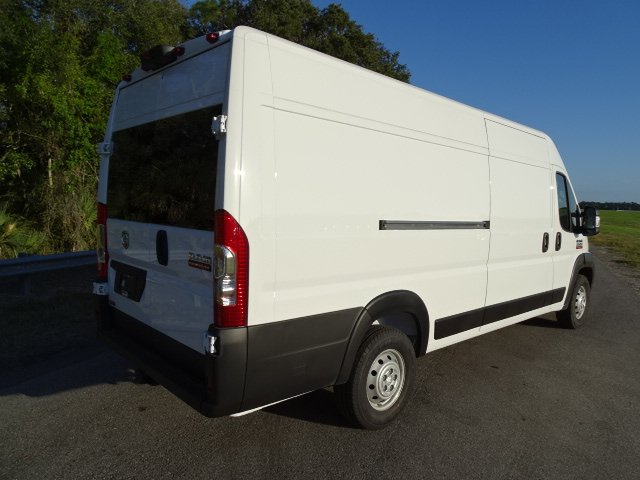 2019 ProMaster 3500 High Roof FWD,  Empty Cargo Van #R19256 - photo 4