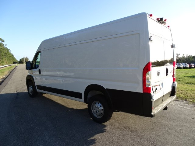 2019 ProMaster 3500 High Roof FWD,  Empty Cargo Van #R19256 - photo 6