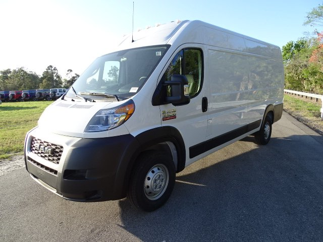 2019 ProMaster 3500 High Roof FWD,  Empty Cargo Van #R19256 - photo 7