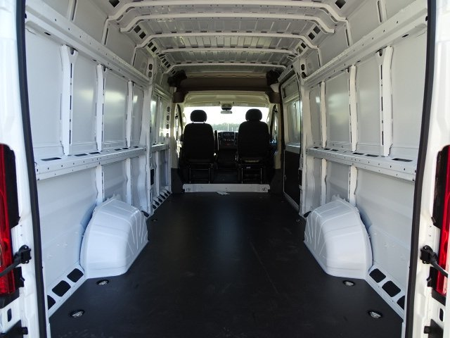 2019 ProMaster 3500 High Roof FWD,  Empty Cargo Van #R19256 - photo 1