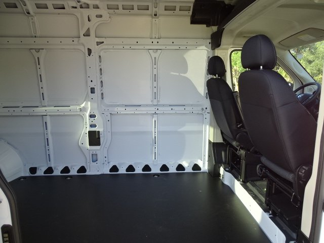 2019 ProMaster 3500 High Roof FWD,  Empty Cargo Van #R19256 - photo 12