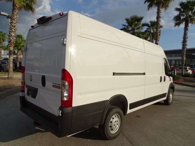 2019 ProMaster 3500 High Roof FWD,  Empty Cargo Van #R19257 - photo 5