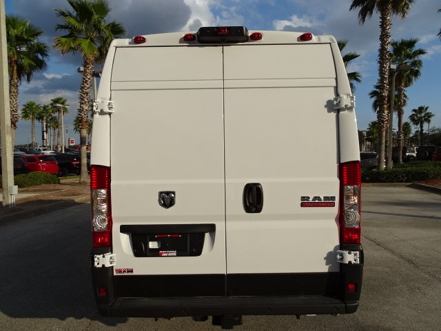 2019 ProMaster 3500 High Roof FWD,  Empty Cargo Van #R19257 - photo 6