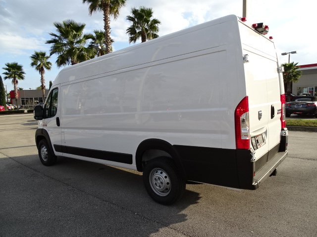 2019 ProMaster 3500 High Roof FWD,  Empty Cargo Van #R19257 - photo 7
