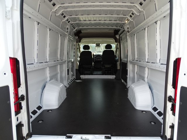 2019 ProMaster 3500 High Roof FWD,  Empty Cargo Van #R19257 - photo 2
