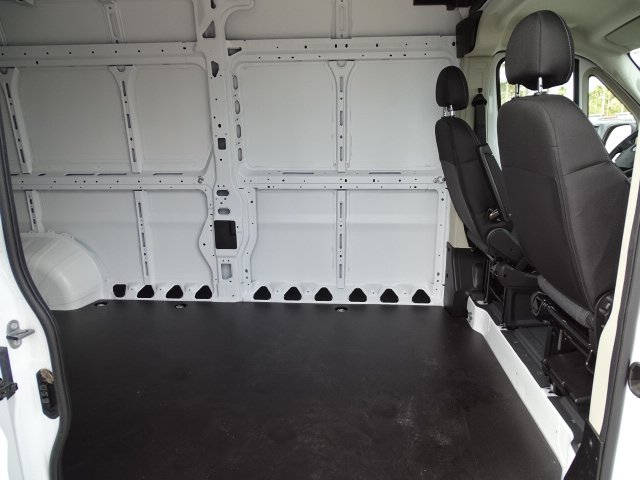 2019 ProMaster 3500 High Roof FWD,  Empty Cargo Van #R19257 - photo 12