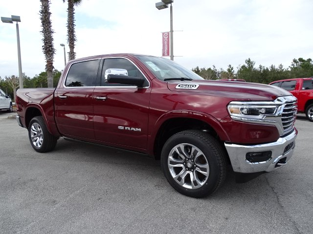 2019 Ram 1500 Crew Cab 4x4,  Pickup #R19259 - photo 3