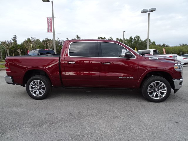 2019 Ram 1500 Crew Cab 4x4,  Pickup #R19259 - photo 4