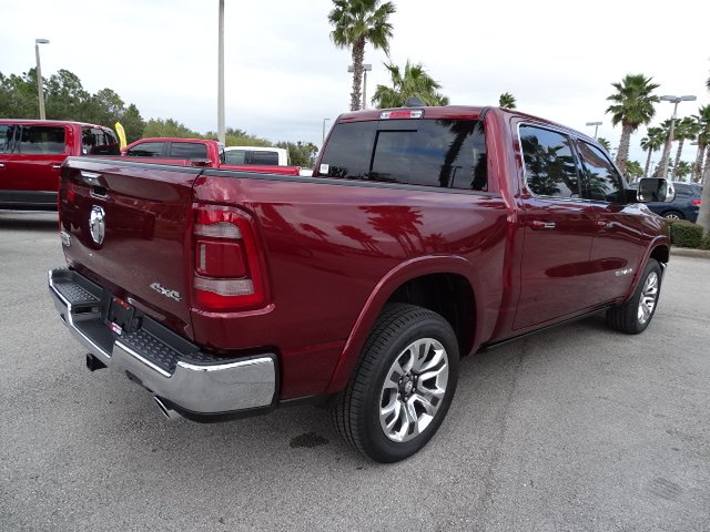 2019 Ram 1500 Crew Cab 4x4,  Pickup #R19259 - photo 5