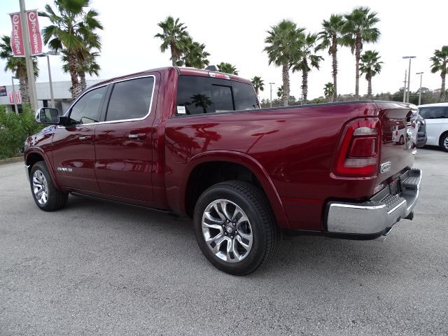 2019 Ram 1500 Crew Cab 4x4,  Pickup #R19259 - photo 2