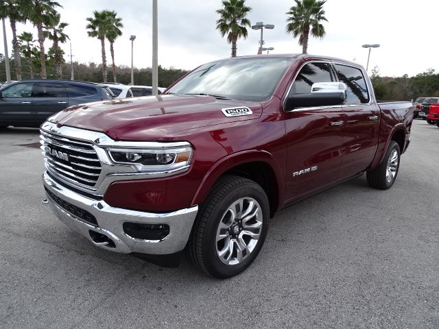 2019 Ram 1500 Crew Cab 4x4,  Pickup #R19259 - photo 1