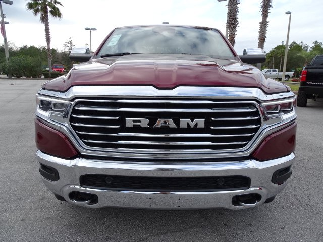 2019 Ram 1500 Crew Cab 4x4,  Pickup #R19259 - photo 7