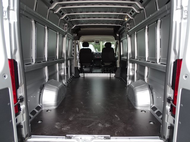 2019 ProMaster 3500 High Roof FWD,  Empty Cargo Van #R19264 - photo 1
