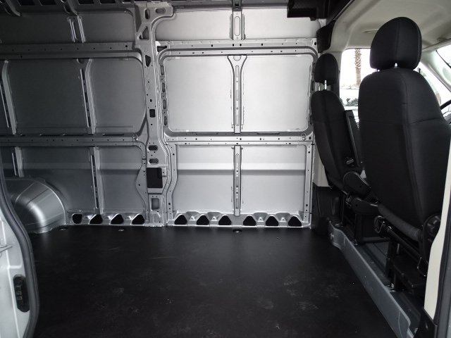 2019 ProMaster 3500 High Roof FWD,  Empty Cargo Van #R19264 - photo 12
