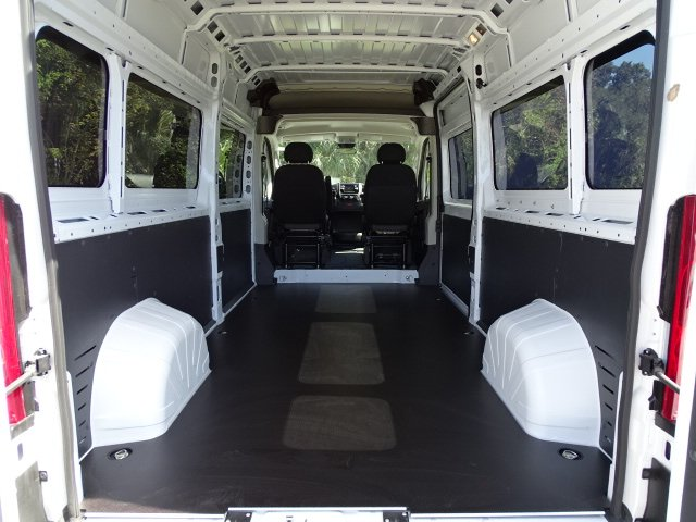 2019 ProMaster 2500 High Roof FWD,  Empty Cargo Van #R19265 - photo 2