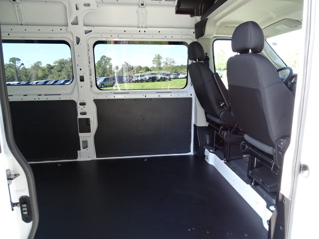 2019 ProMaster 2500 High Roof FWD,  Empty Cargo Van #R19265 - photo 13