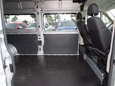 2019 ProMaster 2500 High Roof FWD,  Empty Cargo Van #R19266 - photo 12