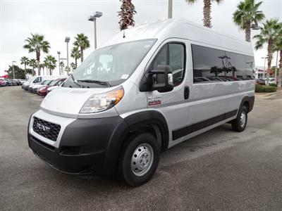2019 ProMaster 2500 High Roof FWD,  Empty Cargo Van #R19266 - photo 1