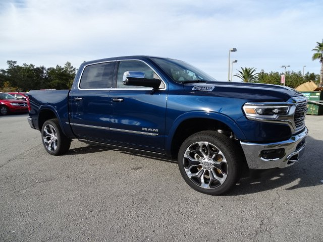2019 Ram 1500 Crew Cab 4x2,  Pickup #R19277 - photo 3