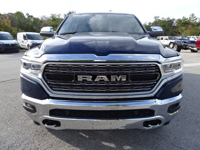 2019 Ram 1500 Crew Cab 4x2,  Pickup #R19277 - photo 7